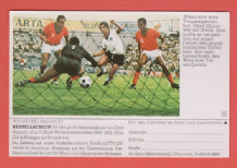 West Germany v Morocco Muller 1970 World Cup 30